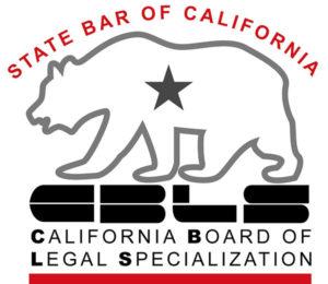 State Bar of California. California Board of Legal Specialization